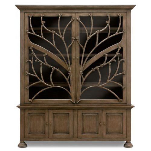 Hilton Head Furniture - John Kilmer Fine Interiors   Cara Cabinet 1 Cara Cabinet 1