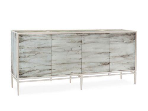 Hilton Head Furniture Store -  Carrara Cabinet 1
