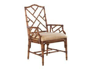 Hilton Head Furniture - John Kilmer Fine Interiors   Ceylon Arm Chair