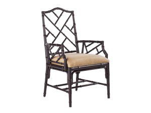 Hilton Head Furniture - John Kilmer Fine Interiors   Ceylon Arm Chair2