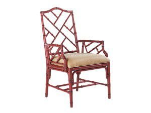 Hilton Head Furniture - John Kilmer Fine Interiors   Ceylon Arm Chair4