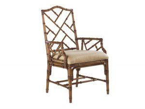 Hilton Head Furniture - John Kilmer Fine Interiors   Ceylon Arm Chair5