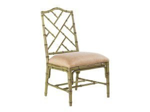 Hilton Head Furniture - John Kilmer Fine Interiors   Ceylon Side Chair3