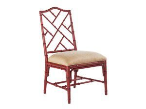 Hilton Head Furniture - John Kilmer Fine Interiors   Ceylon Side Chair4