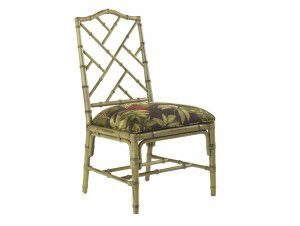 Hilton Head Furniture - John Kilmer Fine Interiors   Ceylon Side Chair7