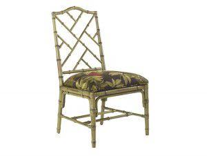 Hilton Head Furniture - John Kilmer Fine Interiors   Ceylon Side Chair7 Ceylon Side Chair7