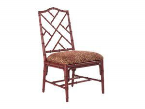 Hilton Head Furniture - John Kilmer Fine Interiors   Ceylon Side Chair8