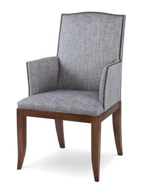 Hilton Head Furniture - John Kilmer Fine Interiors   Chelsea Arm Chair 1 Chelsea Arm Chair 1