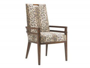Hilton Head Furniture - John Kilmer Fine Interiors   Coles Bay Arm Chair3 1