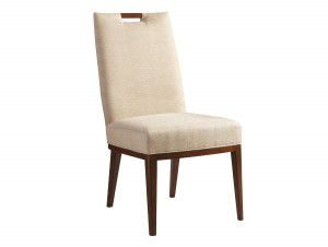 Hilton Head Furniture Store - Coles Bay Side Chair