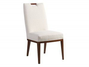 Hilton Head Furniture - John Kilmer Fine Interiors   Coles Bay Side Chair2 1