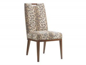 Hilton Head Furniture - John Kilmer Fine Interiors   Coles Bay Side Chair3 1