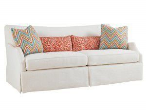 Hilton Head Furniture Store - Crystal Caves Sofa