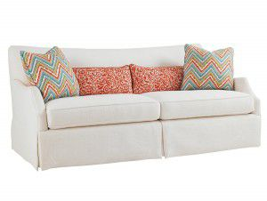 Hilton Head Furniture Store -  Crystal Caves Sofa 1