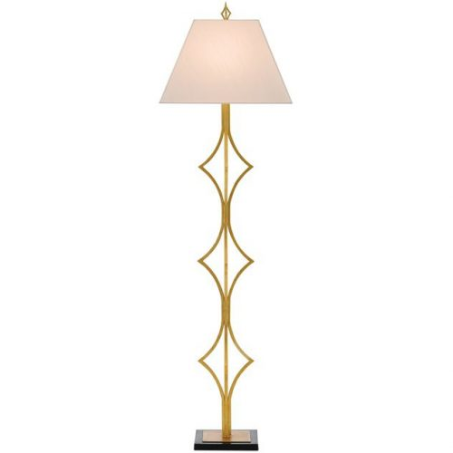 Hilton Head Furniture - John Kilmer Fine Interiors   Daiya Floor Lamp 1 Daiya Floor Lamp 1