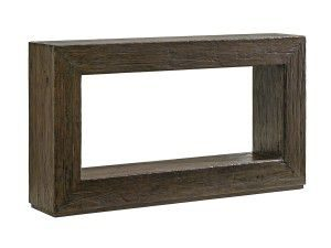 Hilton Head Furniture - John Kilmer Fine Interiors   Dawson Console