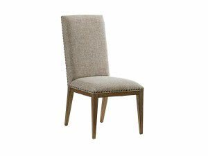 Hilton Head Furniture - John Kilmer Fine Interiors   Devereaux Upholstered Side Chair