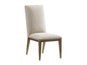 Hilton Head Furniture - John Kilmer Fine Interiors   Devereaux Upholstered Side Chair2