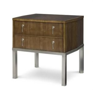 Hilton Head Furniture - John Kilmer Fine Interiors   Dexter Side Table 1