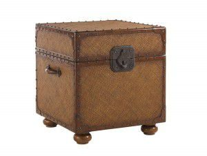 Hilton Head Furniture Store - Tommy Bahama Island Estate East Cove Trunk