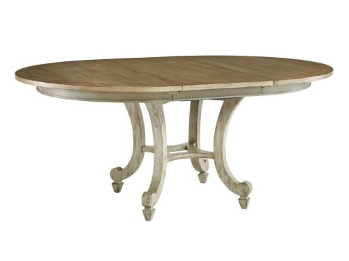 Hilton Head Furniture Store -  Eastleigh Dining Table 1