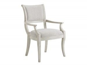 Hilton Head Furniture - John Kilmer Fine Interiors   Eastport Arm Chair