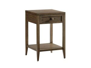 Hilton Head Furniture - John Kilmer Fine Interiors   Ellsworth Night Table Ellsworth Night Table