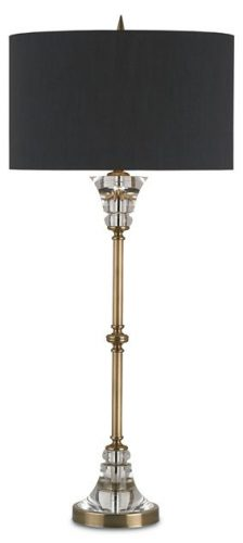 Hilton Head Furniture - John Kilmer Fine Interiors   Encore Table Lamp 1 Encore Table Lamp 1