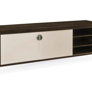 Hilton Head Furniture - John Kilmer Fine Interiors   Entertainment Console 1