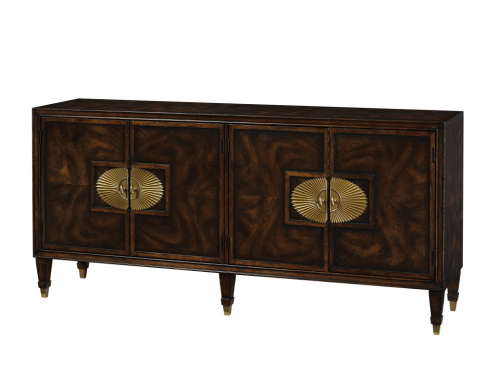Hilton Head Furniture - John Kilmer Fine Interiors   Estate Buffet Estate Buffet