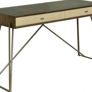 Hilton Head Furniture - John Kilmer Fine Interiors   Etta Writing Desk 1