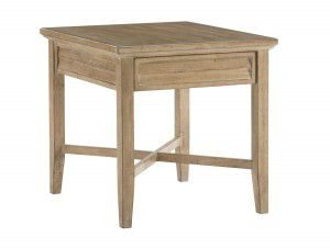 Hilton Head Furniture - John Kilmer Fine Interiors   Fair Oaks Lamp Table