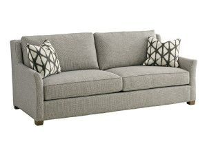 Hilton Head Furniture - John Kilmer Fine Interiors   Felton Sofa