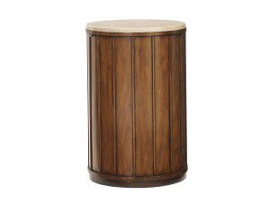 Hilton Head Furniture - John Kilmer Fine Interiors   Fiji Drum Table 1
