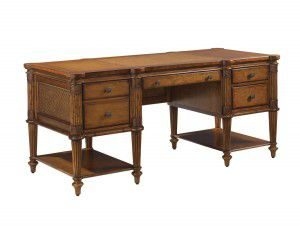 Hilton Head Furniture Store - Tommy Bahama Island Estate Fraser Island Desk