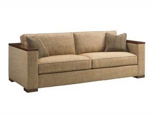 Hilton Head Furniture - John Kilmer Fine Interiors   Fuji Sofa 1