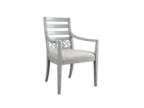 Hilton Head Furniture - John Kilmer Fine Interiors   Fulham Arm Chair A 1 Fulham Arm Chair A 1