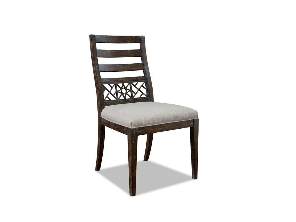 Guy Chaddock Collection Fulham Side Chair John Kilmer