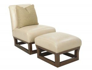 Hilton Head Furniture Store -  Fusion Leather Chair 1