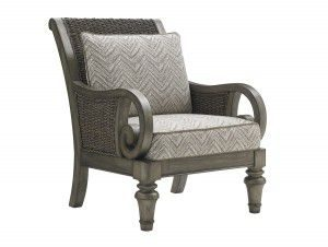 Hilton Head Furniture - John Kilmer Fine Interiors   Glen Cove Chair