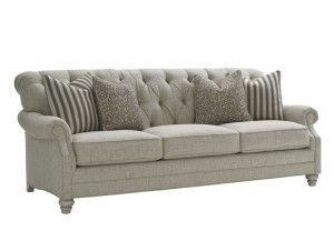 Hilton Head Furniture - John Kilmer Fine Interiors   Greenport Sofa