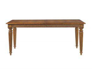 Hilton Head Furniture - John Kilmer Fine Interiors   Grenadine Rectangular Dining Table Grenadine Rectangular Dining Table
