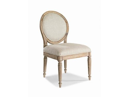 Hilton Head Furniture Store -  Hailey Side Chair 1
