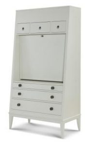 Hilton Head Furniture - John Kilmer Fine Interiors   Hallings Secretary 1
