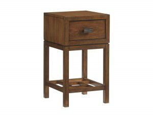 Hilton Head Furniture - John Kilmer Fine Interiors   Hana Night Table 1