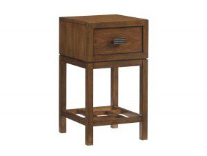 Hilton Head Furniture - John Kilmer Fine Interiors   Hana Night Table 1 Hana Night Table 1