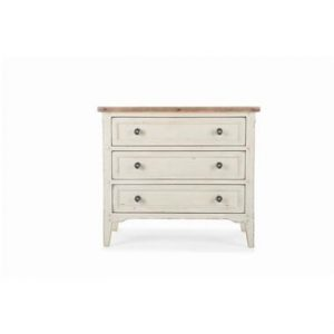 Hilton Head Furniture - John Kilmer Fine Interiors   Hannah Nightstand 1