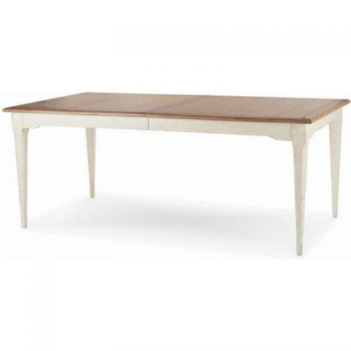 Hilton Head Furniture Store -  Hannah Rectangle Dining Table 1