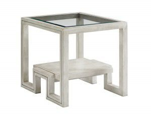 Hilton Head Furniture - John Kilmer Fine Interiors   Harper End Table