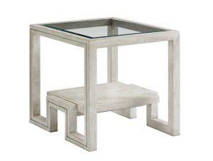 Hilton Head Furniture - John Kilmer Fine Interiors   Harper End Table Harper End Table